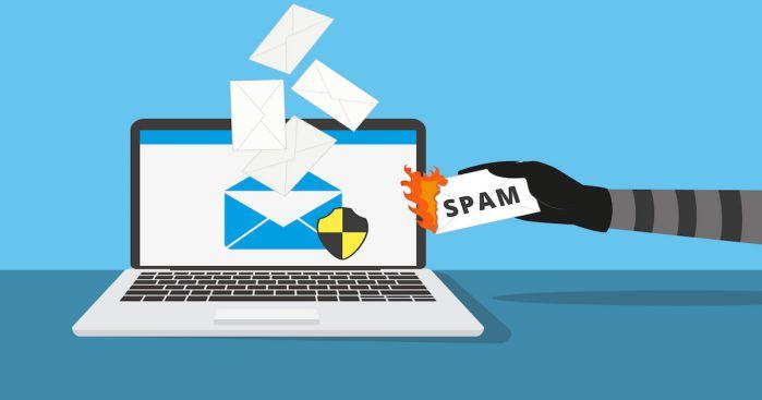 Lưu ý khi gửi email để không bị cho vào hòm thư spam