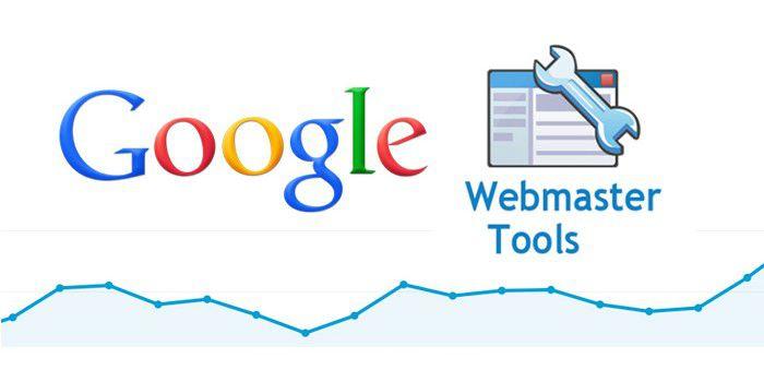 Ai cần sử dụng công cụ Google webmaster tool?