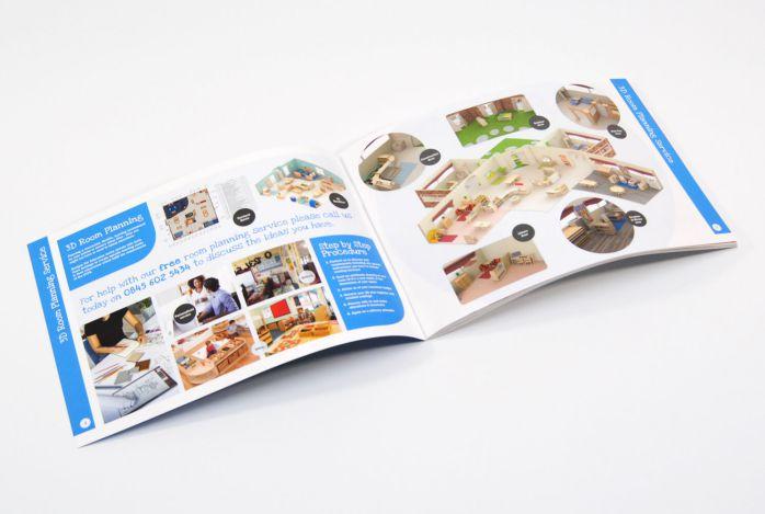 catalog giấy