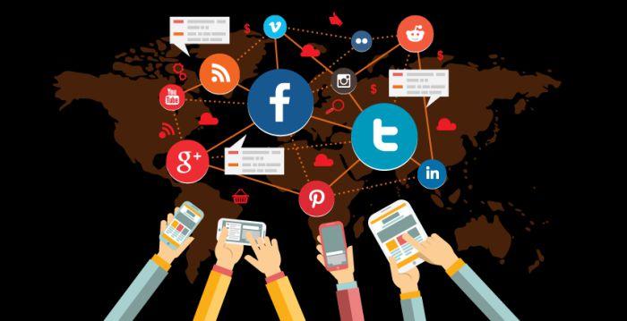 Social Media/Mạng xã hội