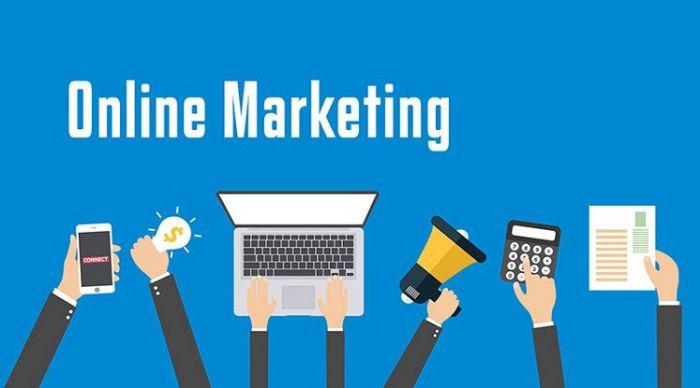 Marketing là làm gì?
