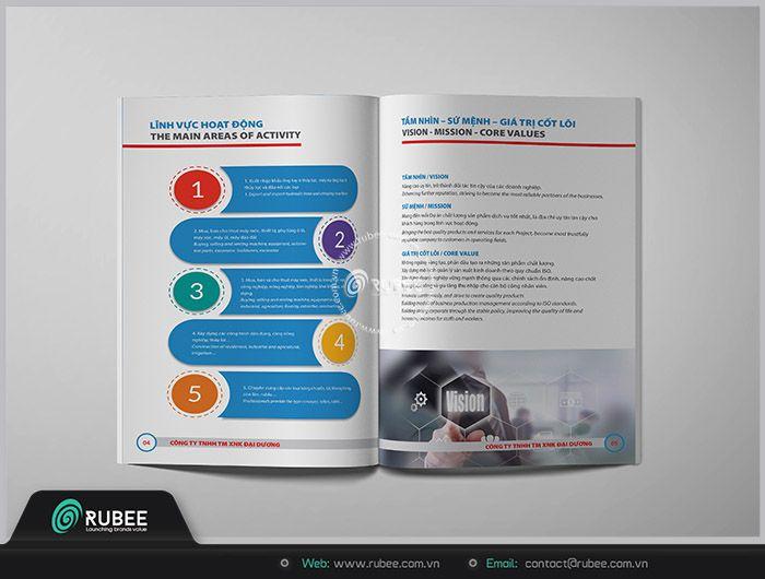 mẫu hồ sơ năng lực công ty xuất nhập khẩu đại dương 2