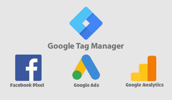Tác dụng của Google Tag Manager (GTM)