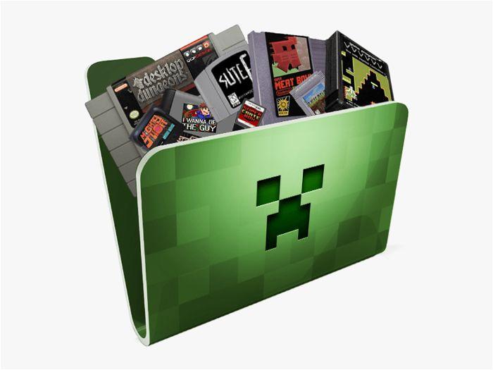 folder là gì