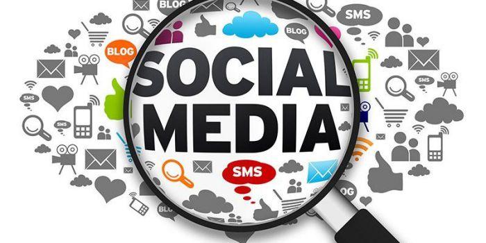 socia media là gi
