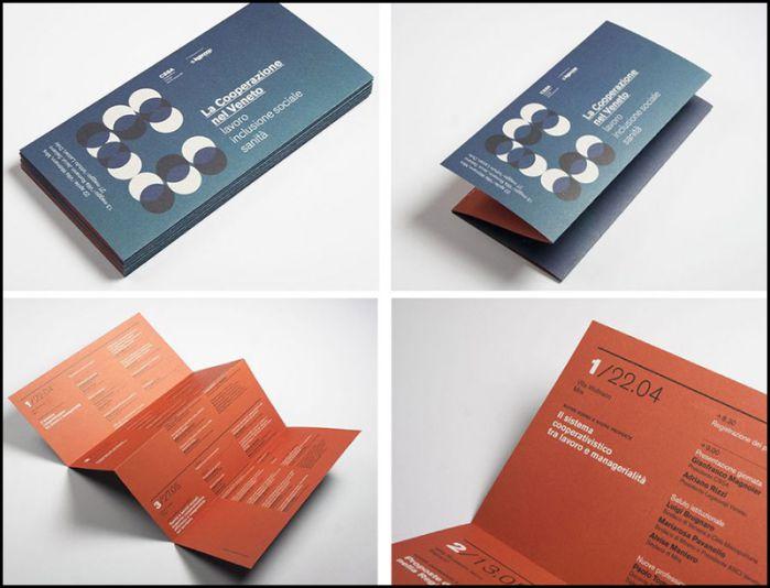Kích thước leaflet A3, A4, A5