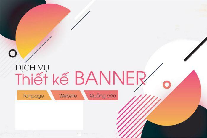 lưu ý khi thiết kế banner quảng cáo