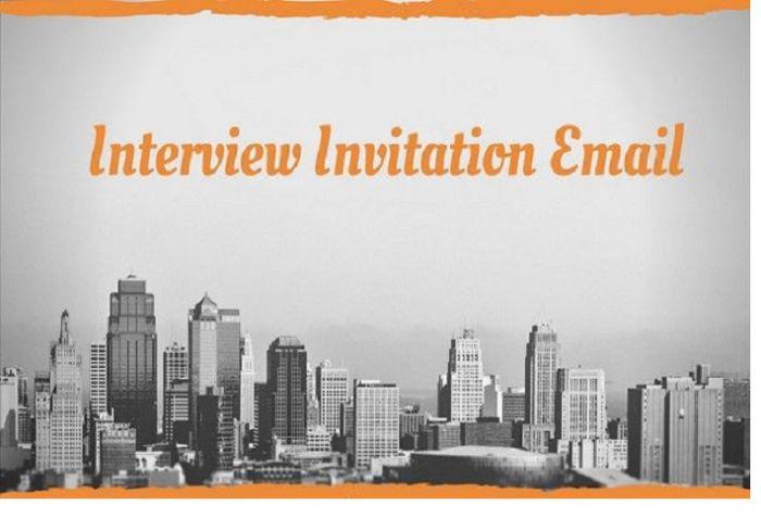 Thư mời phỏng vấn gồm những nội dung gì?
