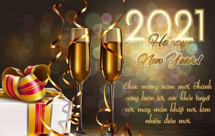 Thiết kế thiệp chúc mừng năm mới cần lưu ý gì?