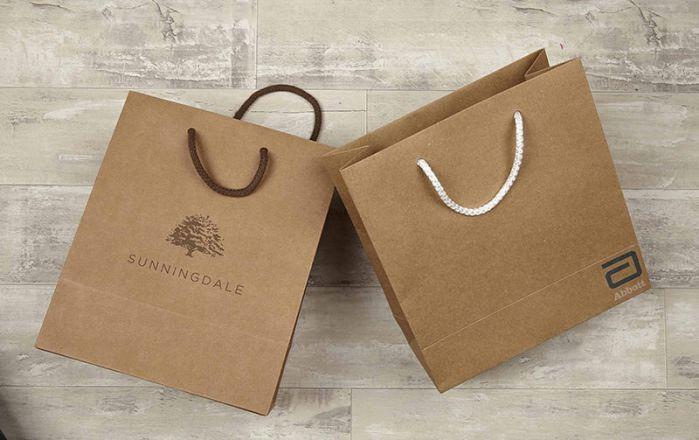 Túi giấy thân thiện môi trường